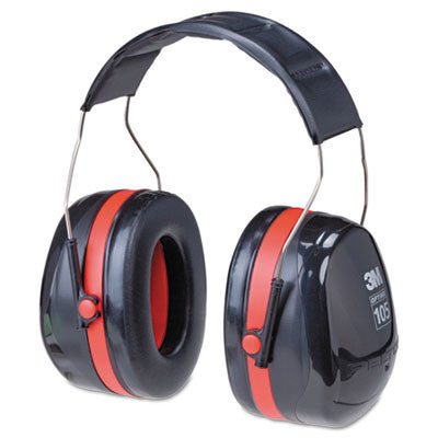 3M Extreme Performance Ear Muff H10A (Each)