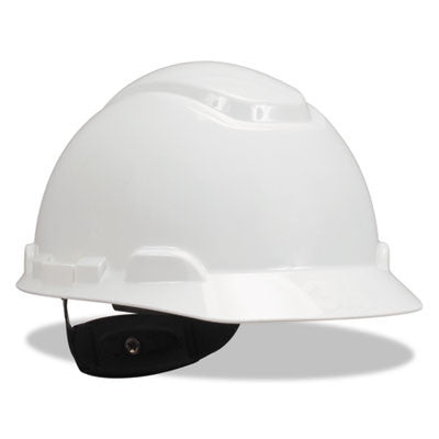3M H-700 Series Hard Hat with 4 Point Ratchet Suspension