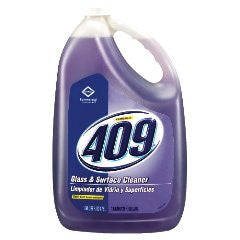 FORMULA 409 GLASS & SURFACE CLEANER GALLON
