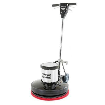 Clarke CFP Pro 20DS Rotary Floor Scrubber