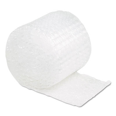 "Bubble Wrap® Cushioning Material, 1/2"" Thick, 12"" x 30 ft."