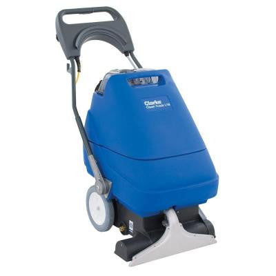 Clean Track L18 Commercial Self-Contained Carpet Extractor Cleaner