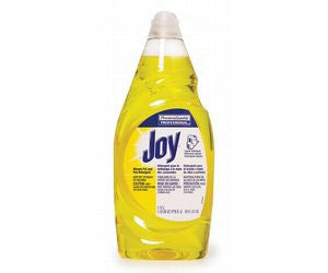 Joy Pot and Pan Detergent 38oz