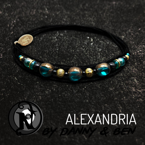 Daylight Alexandria NTIO Bracelet by Danny Worsnop and Ben Bruce ~ Limited Edition