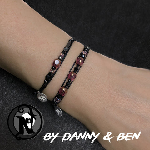 Candlelight Alexandria You Ain't Alone Here NTIO Bracelet Bundle by Danny Worsnop and Ben Bruce