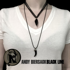 I'm Still Here NTIO Choker by Andy Biersack