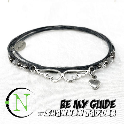 Be My Guide NTIO Bracelet by Shannon Taylor