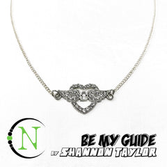 Necklace ~ Be My Guide By Shannon Taylor