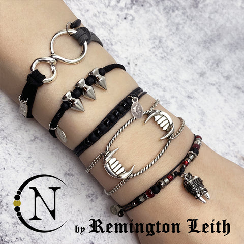 Bite Me NTIO 5 Bracelet Bundle by Remington Leith