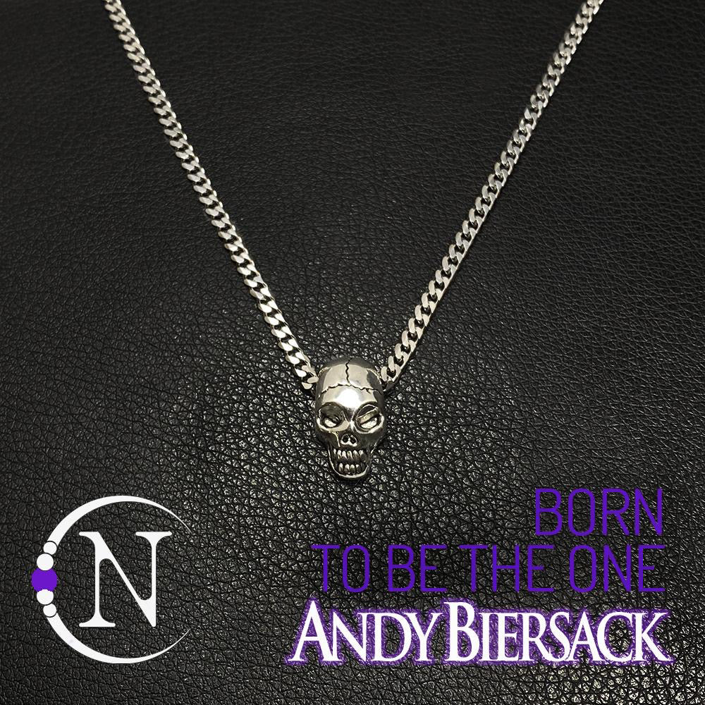 Born To Be The One NTIO Necklace by Andy Biersack