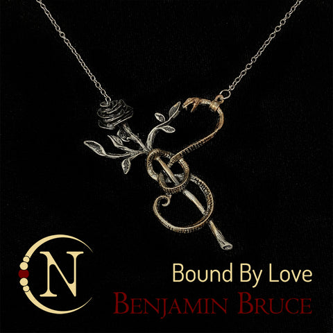 Bound By Love NTIO Necklace by Ben Bruce