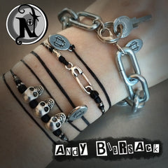 Andy Biersack / Warped Tour Bundle