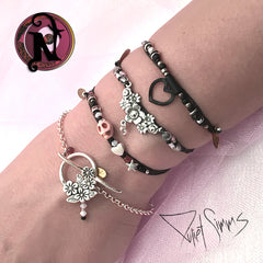 Bring It On NTIO Bracelet Bundle by Juliet Simms
