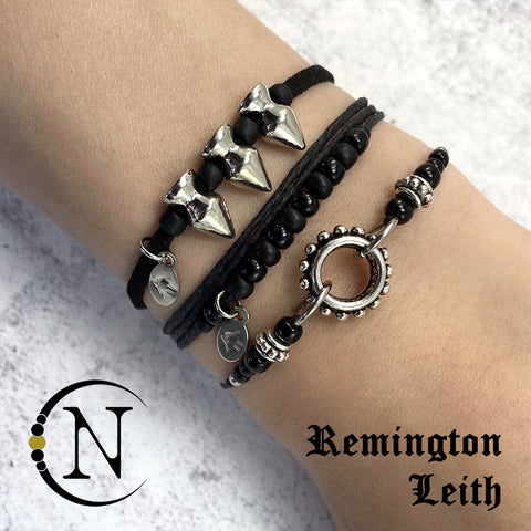 Lonely NTIO 3 Bracelet Bundle by Remington Leith