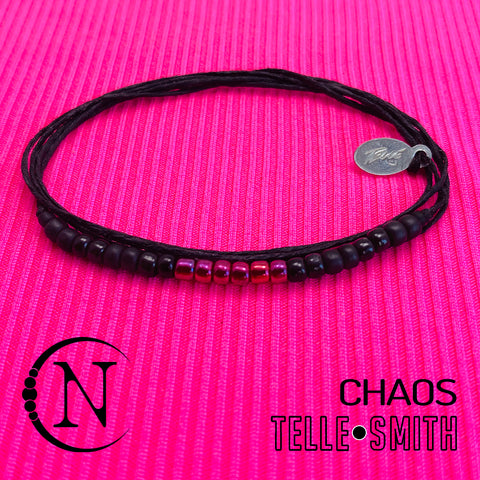 Chaos NTIO Bracelet by Telle Smith