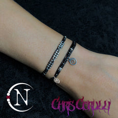Unstoppable NTIO Bracelet By Chris Cerulli