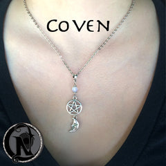 Coven NTIO Necklace