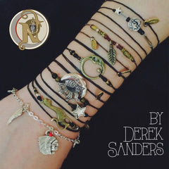 Derek Sanders / Warped Tour Bundle