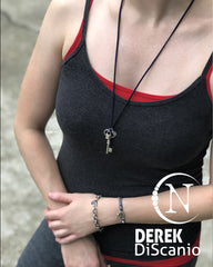 Secrets NTIO Necklace/Choker/Bracelet by Derek DiScanio