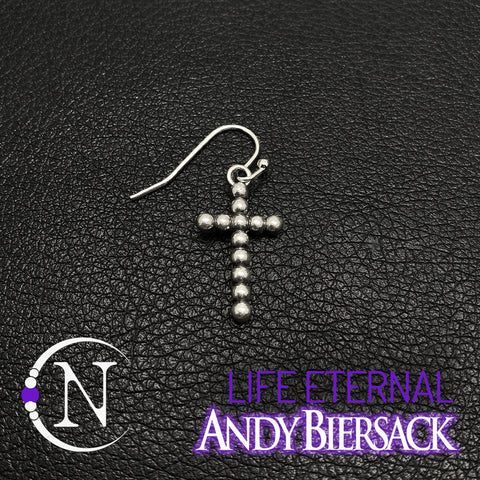 Earring ~ Life Eternal by Andy Biersack