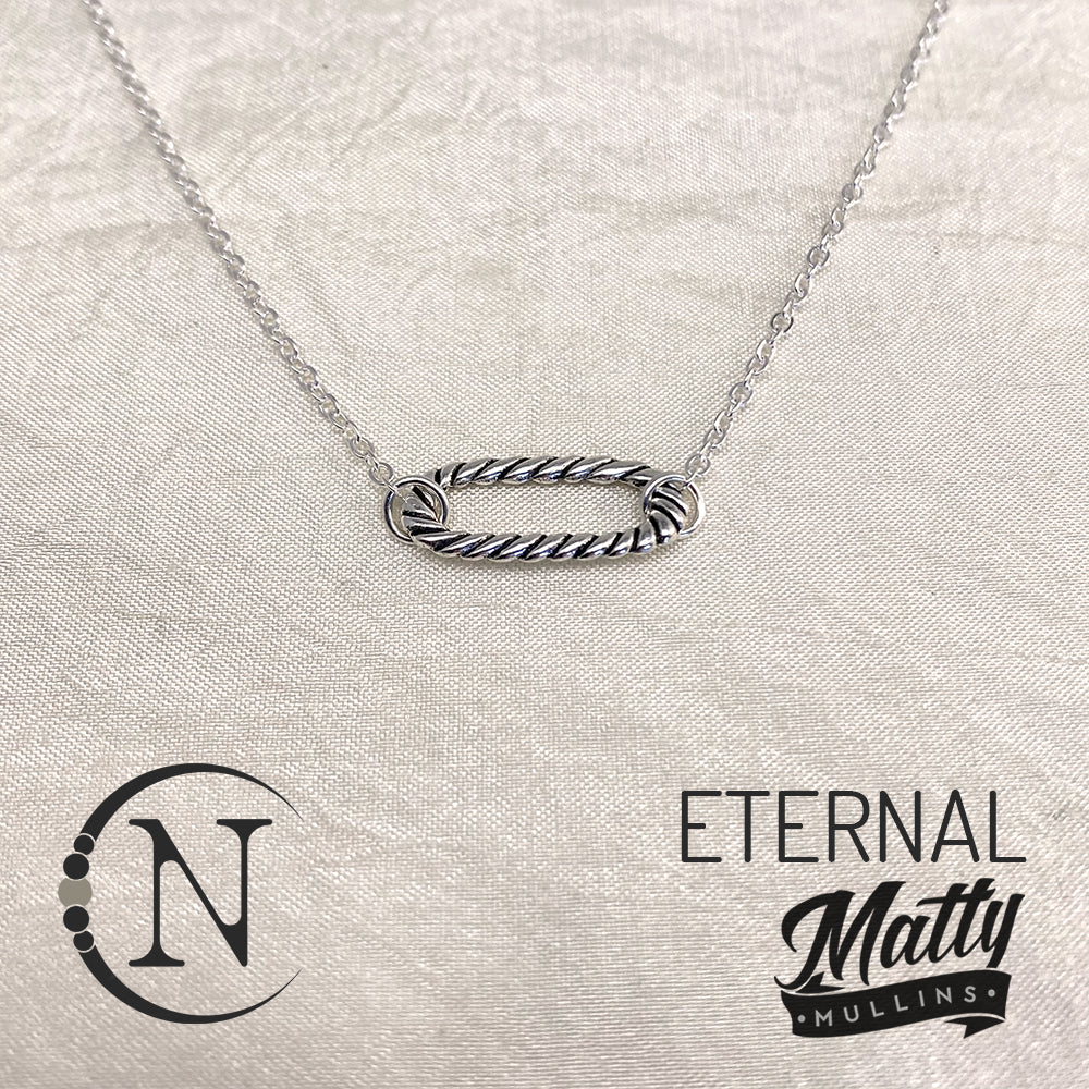 Necklace ~ Eternal by Matty Mullins