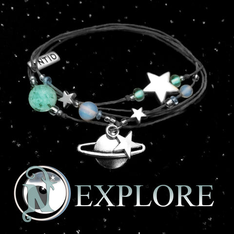 Explore NTIO Bracelet Science Education and Exploration Line
