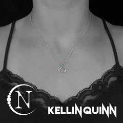 Necklace~ Fall Into the Sky By Kellin Quinn