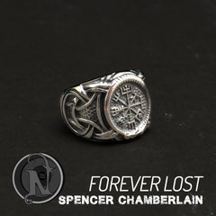 Ring ~ Forever Lost by Spencer Chamberlain