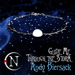 Guide Me Through the Storm NTIO Bracelet By Andy Black ~Limited Edition