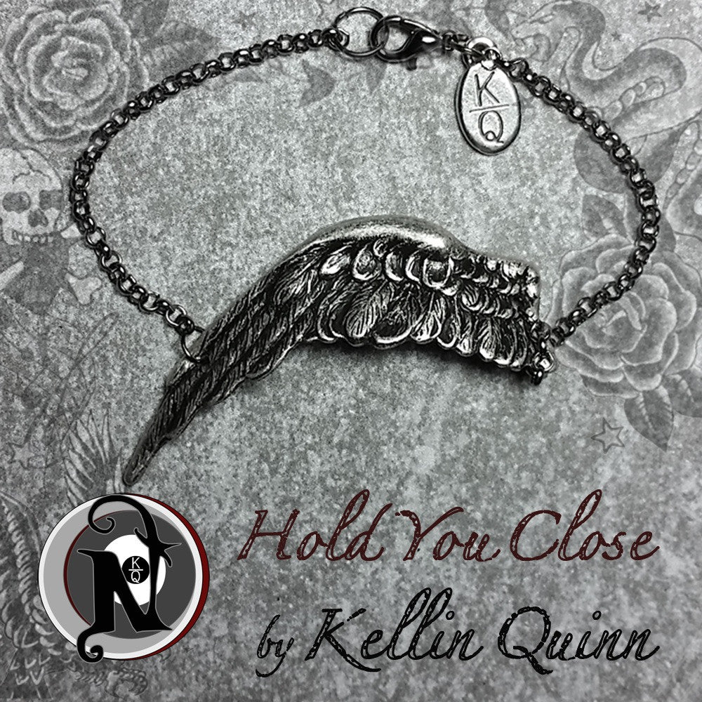 Hold You Close NTIO Bracelet by Kellin Quinn