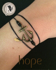 Hope NTIO Bracelet by Spencer Chamberlain