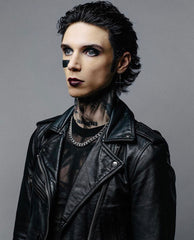Necklace ~ Dark Phoenix By Andy Biersack