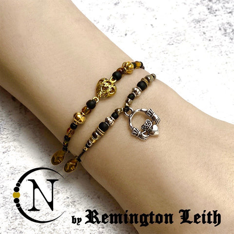 Hang On To Yourself NTIO 2 Bracelet Bundle by Remington Leith