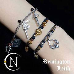 You Got To Hold NTIO Bracelet by Remington Leith