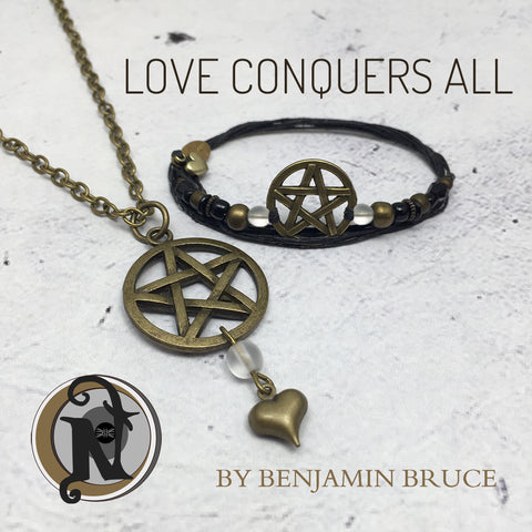 Ben Bruce Love Conquers All Bundle