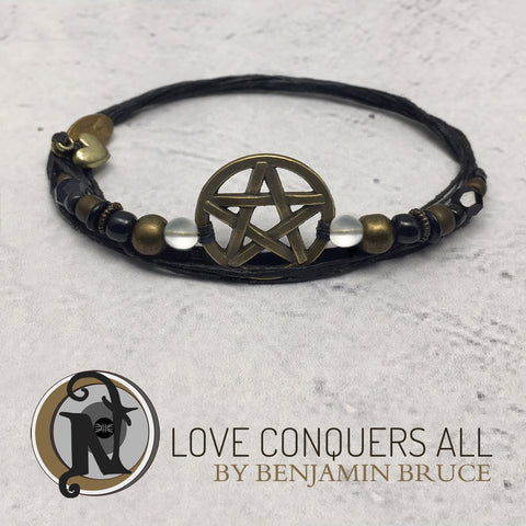 Love Conquers All By Ben Bruce