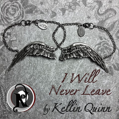 I Will Never Leave NTIO Bracelet Set by Kellin Quinn