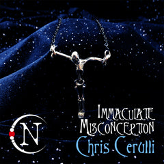 Immaculate Misconception NTIO Necklace  By Chris Cerulli