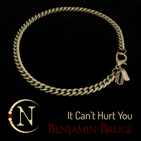 Choker ~ It Can't Hurt You by Ben Bruce