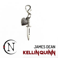 Necklace ~ James Dean by Kellin Quinn ~ Valentine's