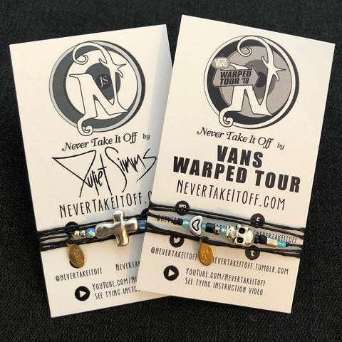 Juliet Simms / Warped Tour Bundle