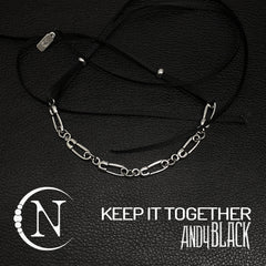 Choker ~ Keep It Together by Andy Biersack