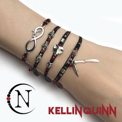 How It Feels To Be Lost NTIO Bracelet by Kellin Quinn