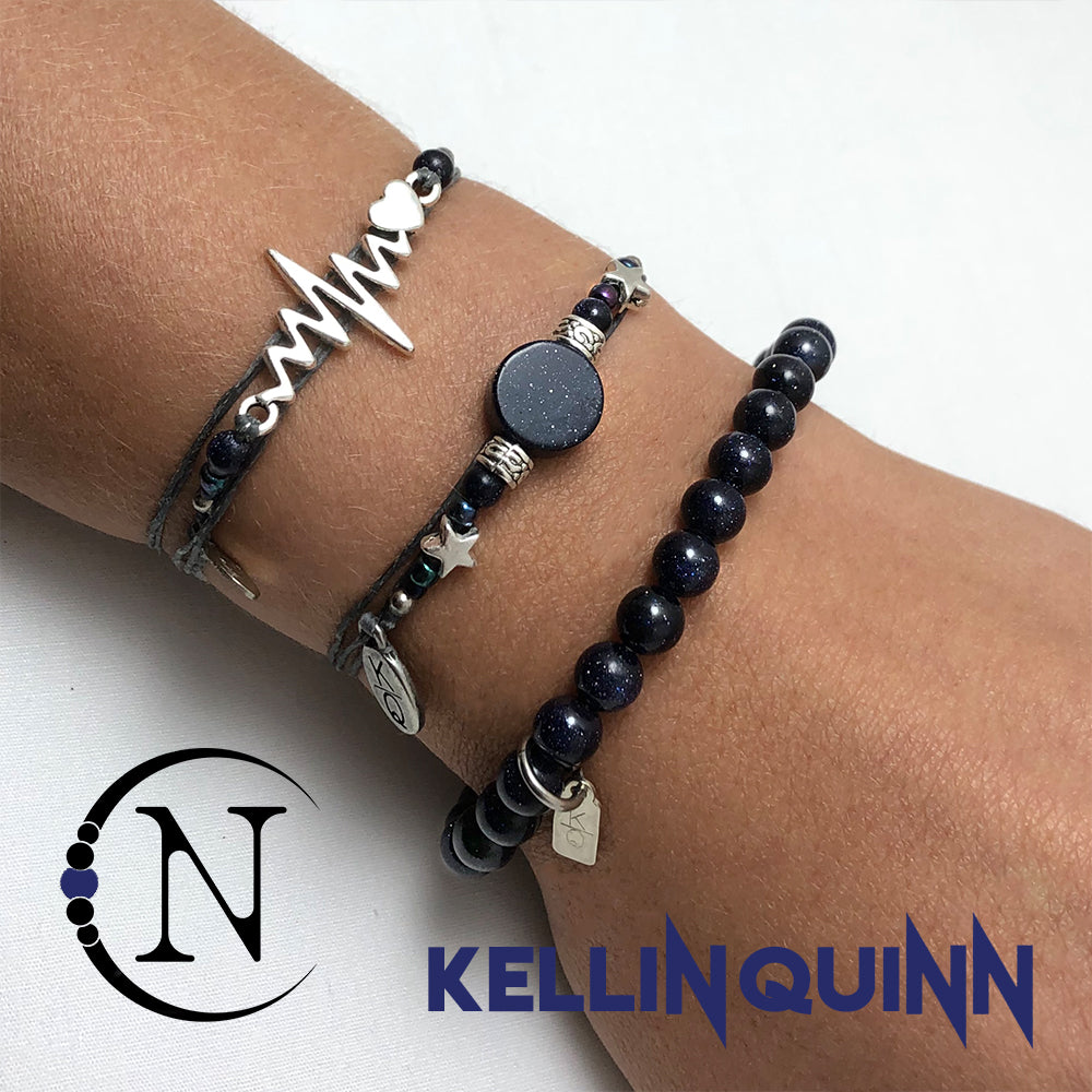 Bracelet Bundle ~ P. S. Missing You By Kellin Quinn