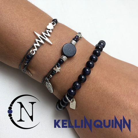 Bracelet Bundle ~ Missing You By Kellin Quinn