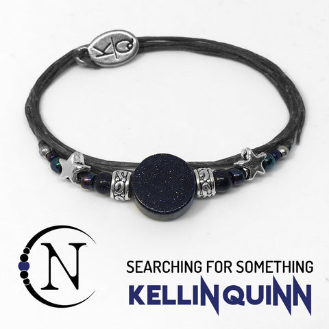 Searching for Something NTIO Bracelet By Kellin Quinn