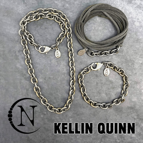 Bundle ~ Let Me Out Of This Cell by Kellin Quinn