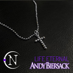 Life Eternal NTIO Necklace by Andy Biersack