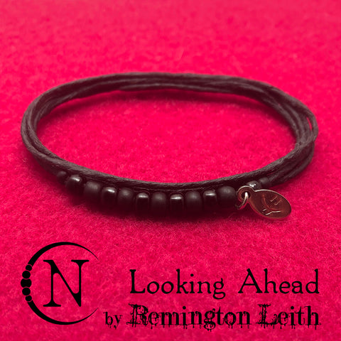 Looking Ahead NTIO Bracelet by Remington Leith