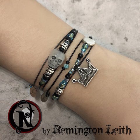 Remington Leith Love Her Madly NTIO Bracelet Bundle